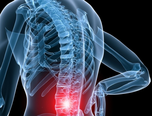 Lower back pain and sciatica, what can be done?