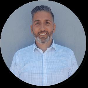 Chiropractor Michael Carbone