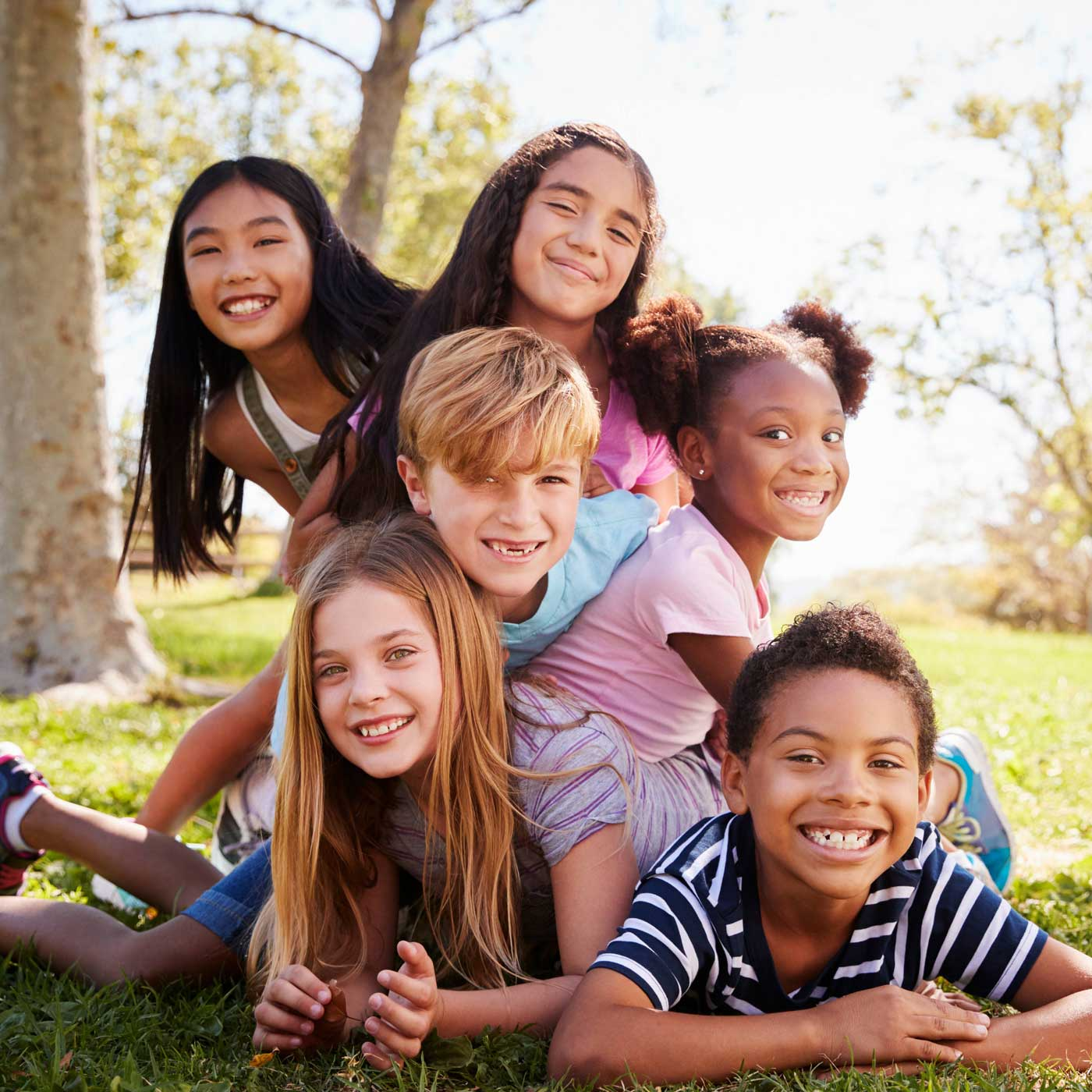 Childrens Health And Wellbeing