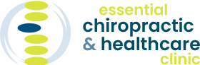 Essential Chiropractic & Health Care Clinic Logo