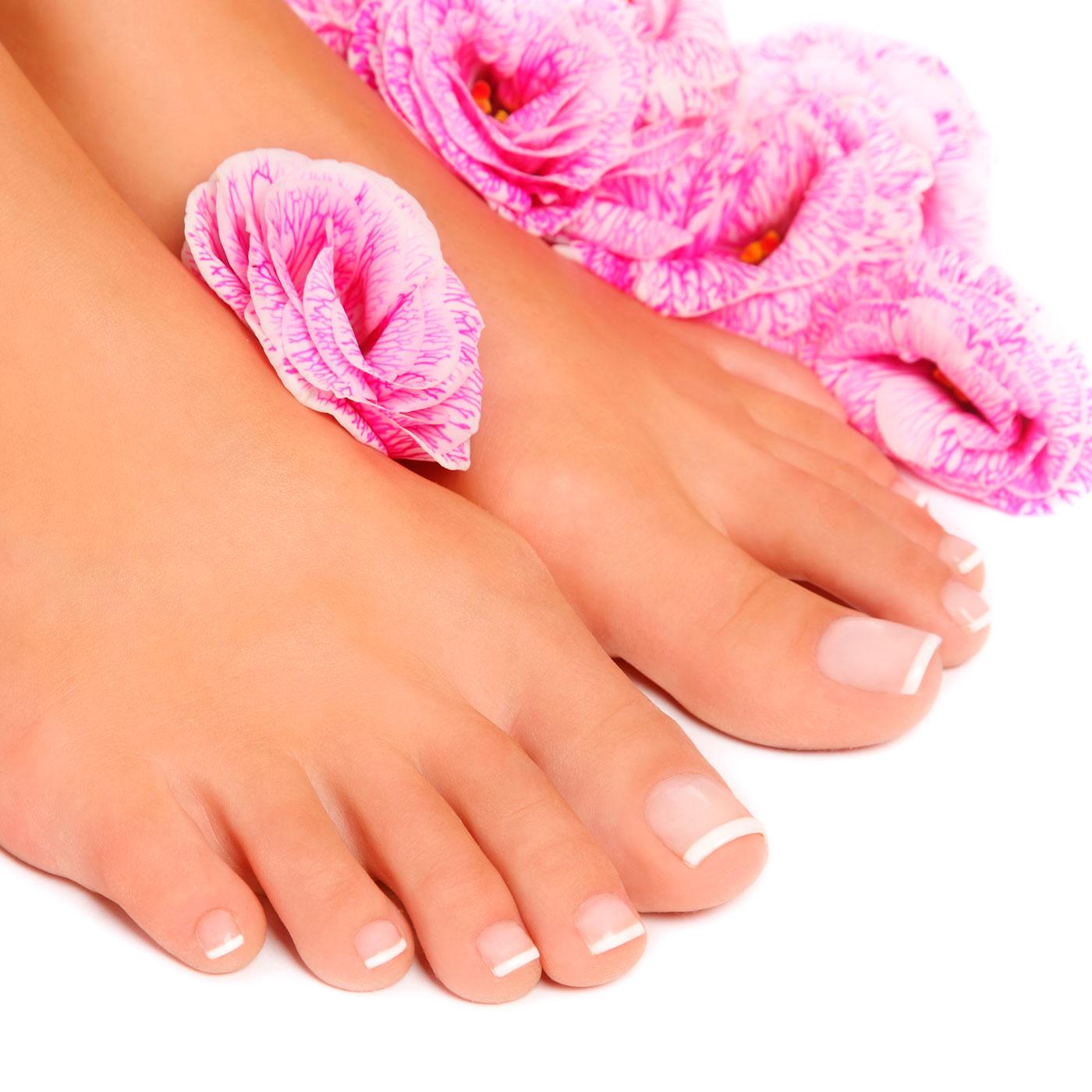 General Foot Care