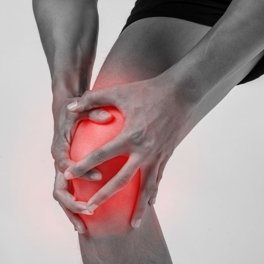 Joint Pain and Discomfort Relief Treatment