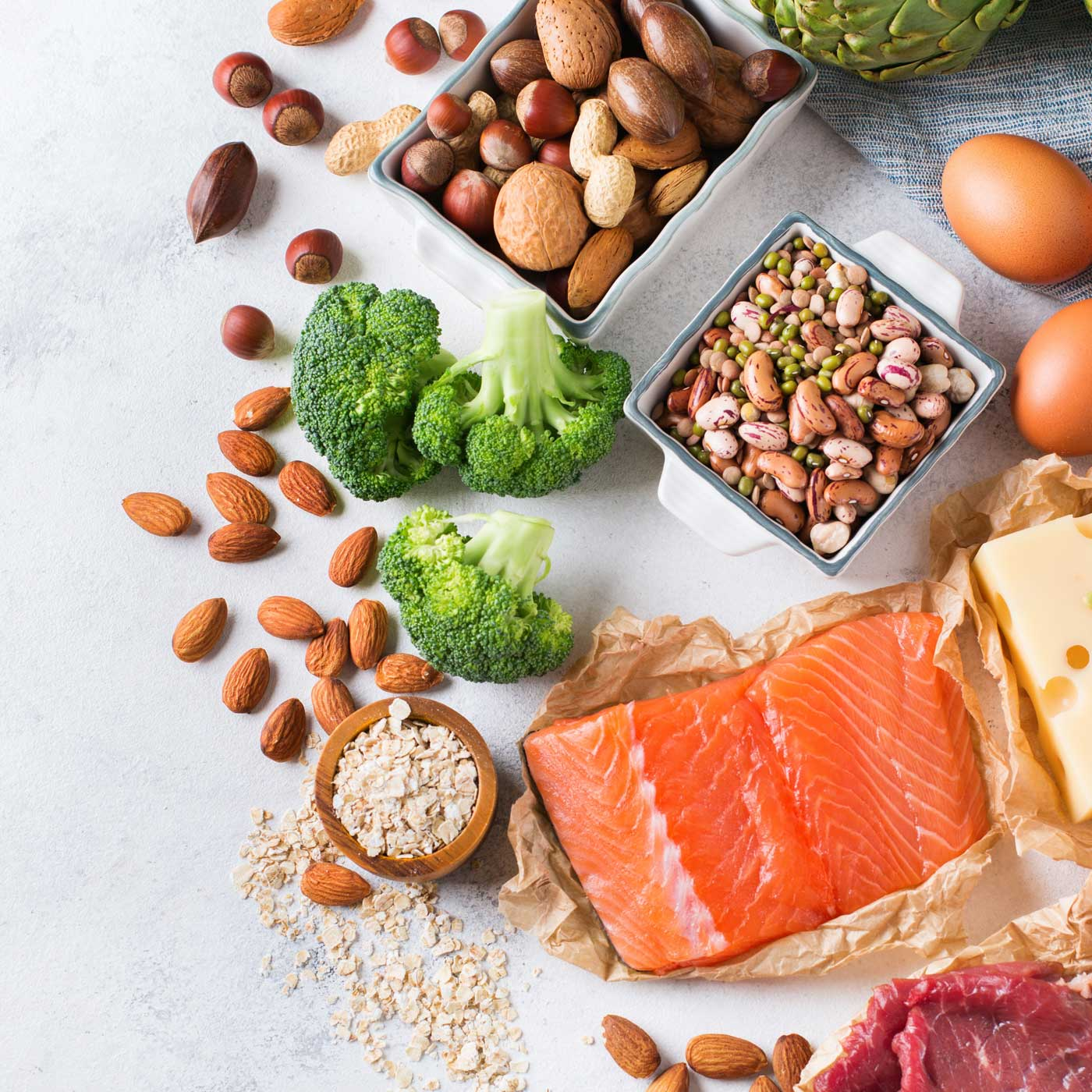 Naturopathic Dietry Advice