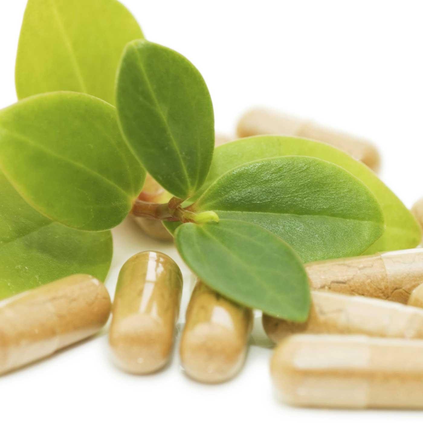 Naturopathic Supplements