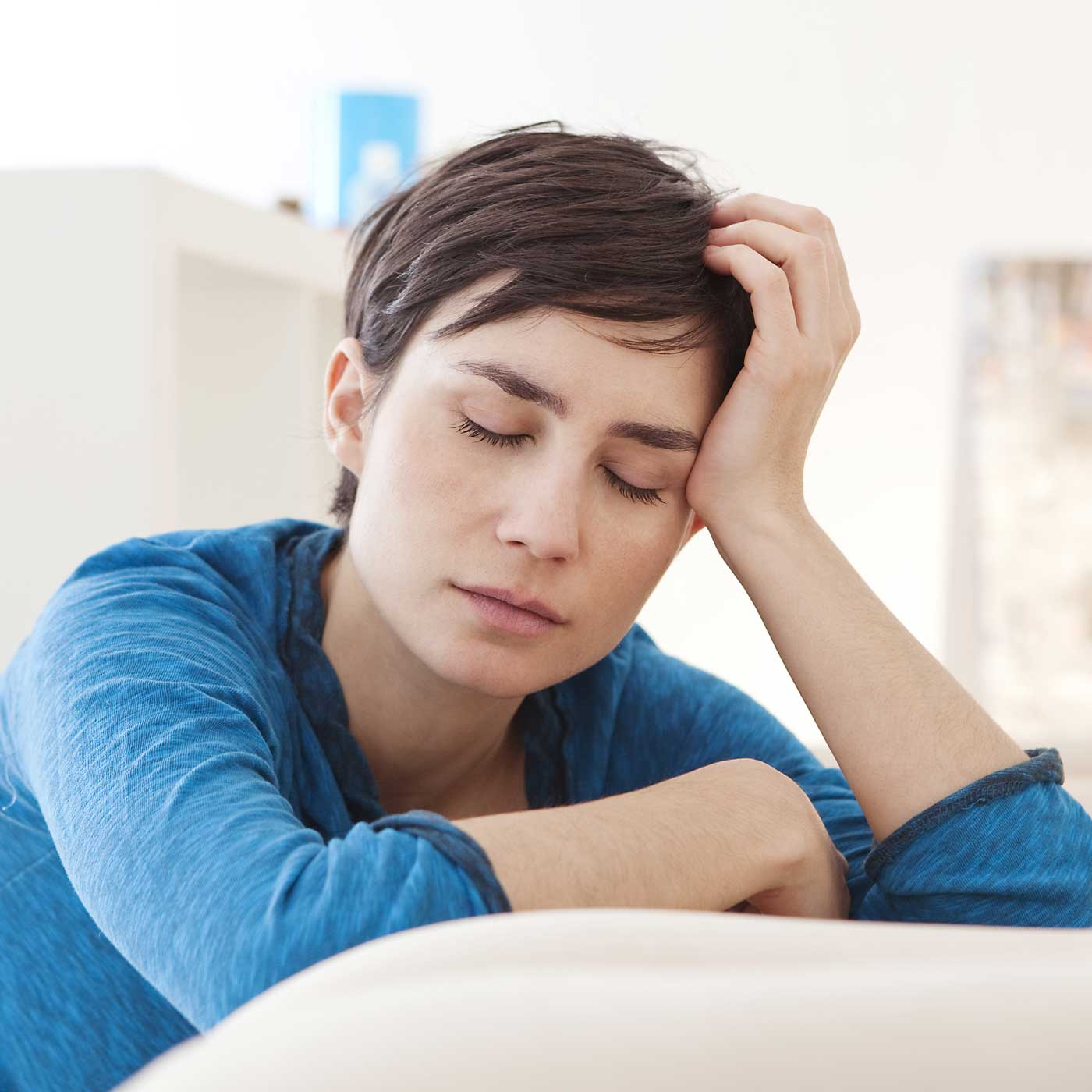 Naturopathic Treatment for Energy and Fatigue