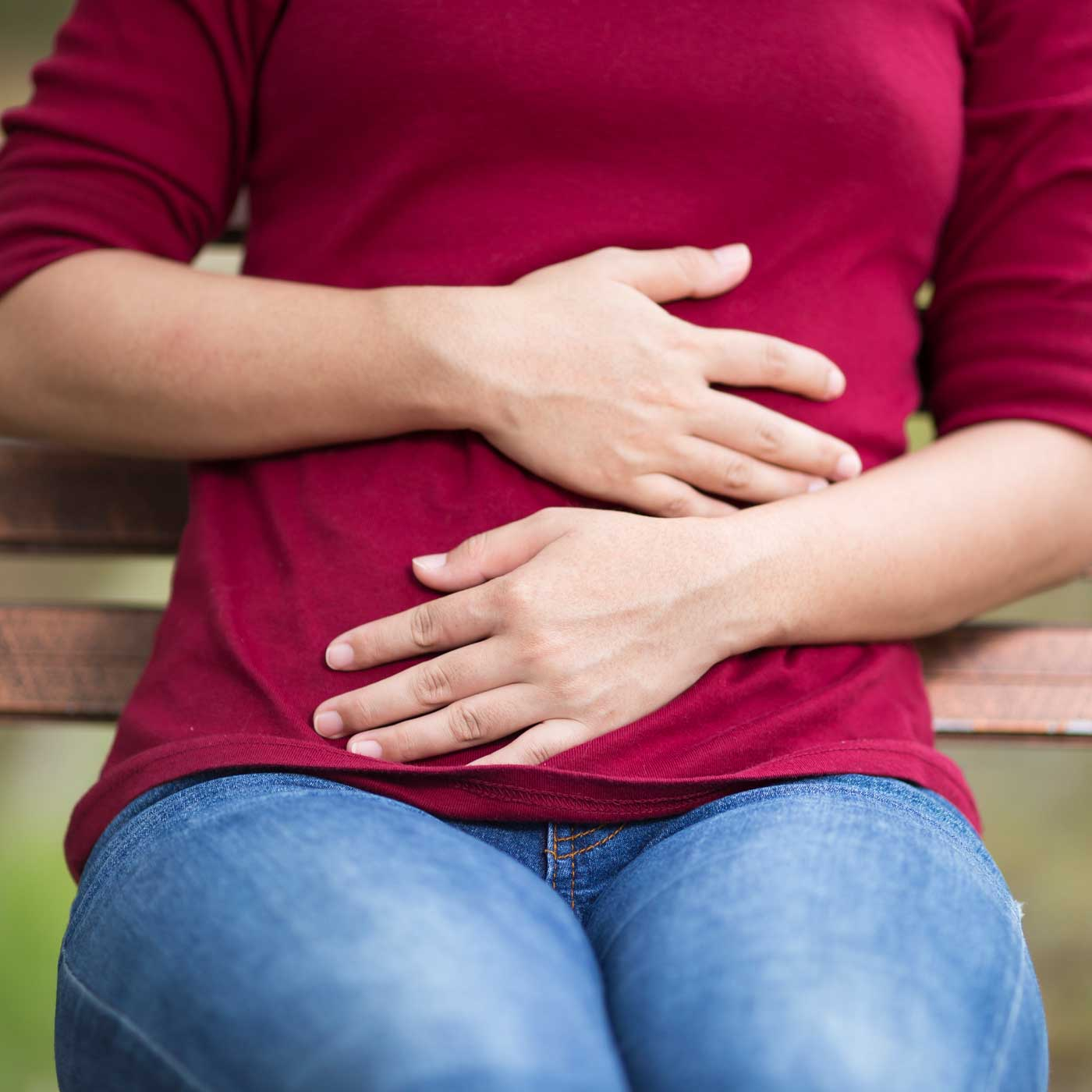 Stomach And Digestive Disorders Treatment