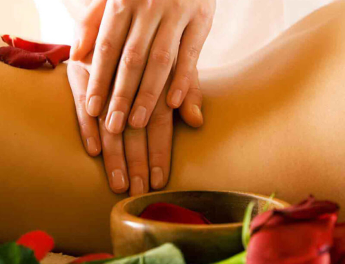 Valentine's Day Massage is the perfect gift