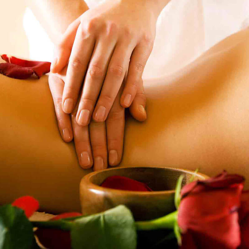 Essential Chiropractic and Healthcare Clinic - Body Massage as Valentine Gift Full Image