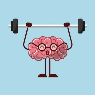 Essential Chiropractic and Healthcare Clinic - Brain on Exercise Image for Total Health