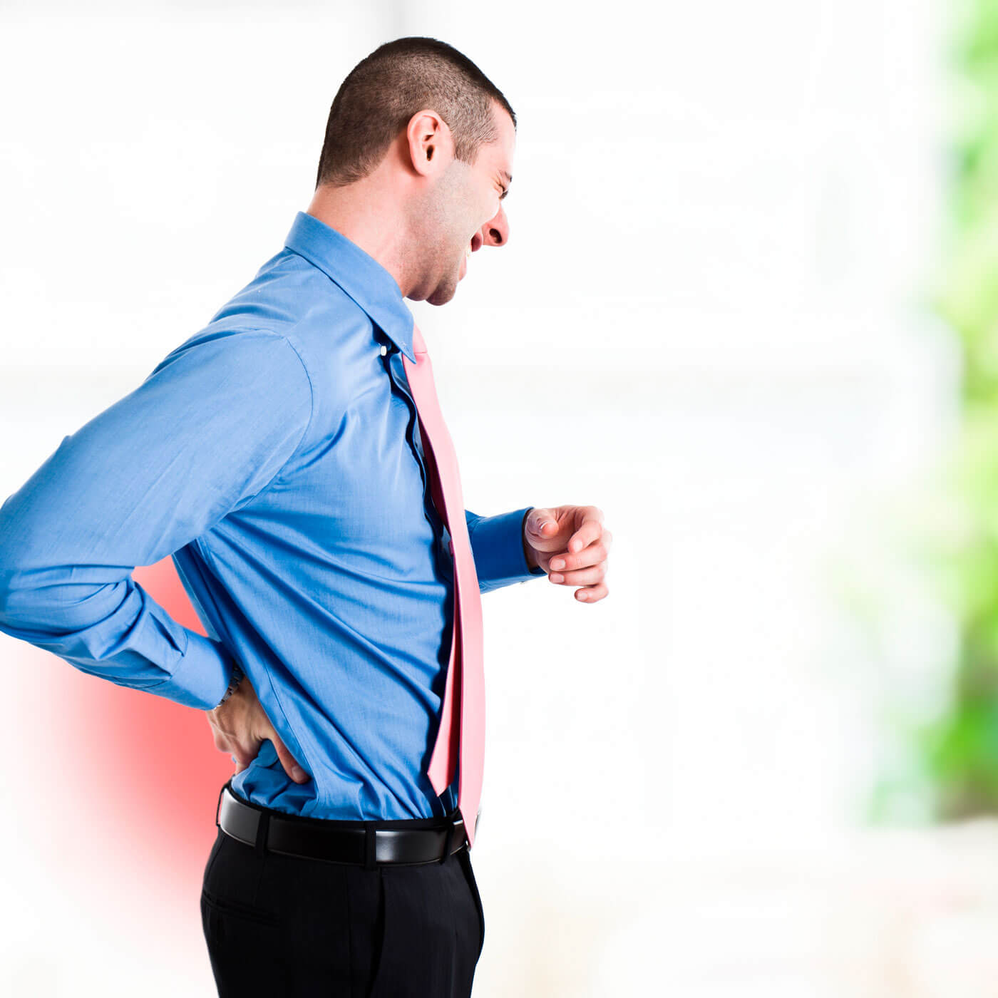 Essential Chiropractic and Healthcare Clinic - Chiropractic Conditions Sciatic Pain Treatment and Relief