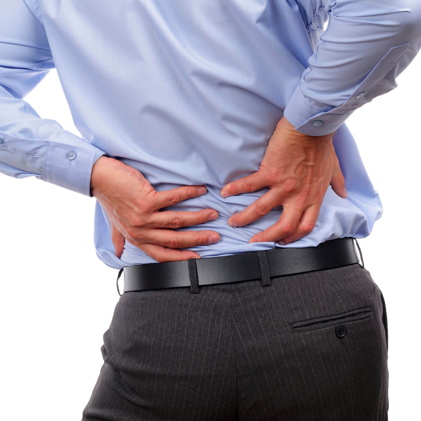 Essential Chiropractic and Healthcare Clinic - Chiropractic Conditions General Back and Lower Back Treatment and Relief