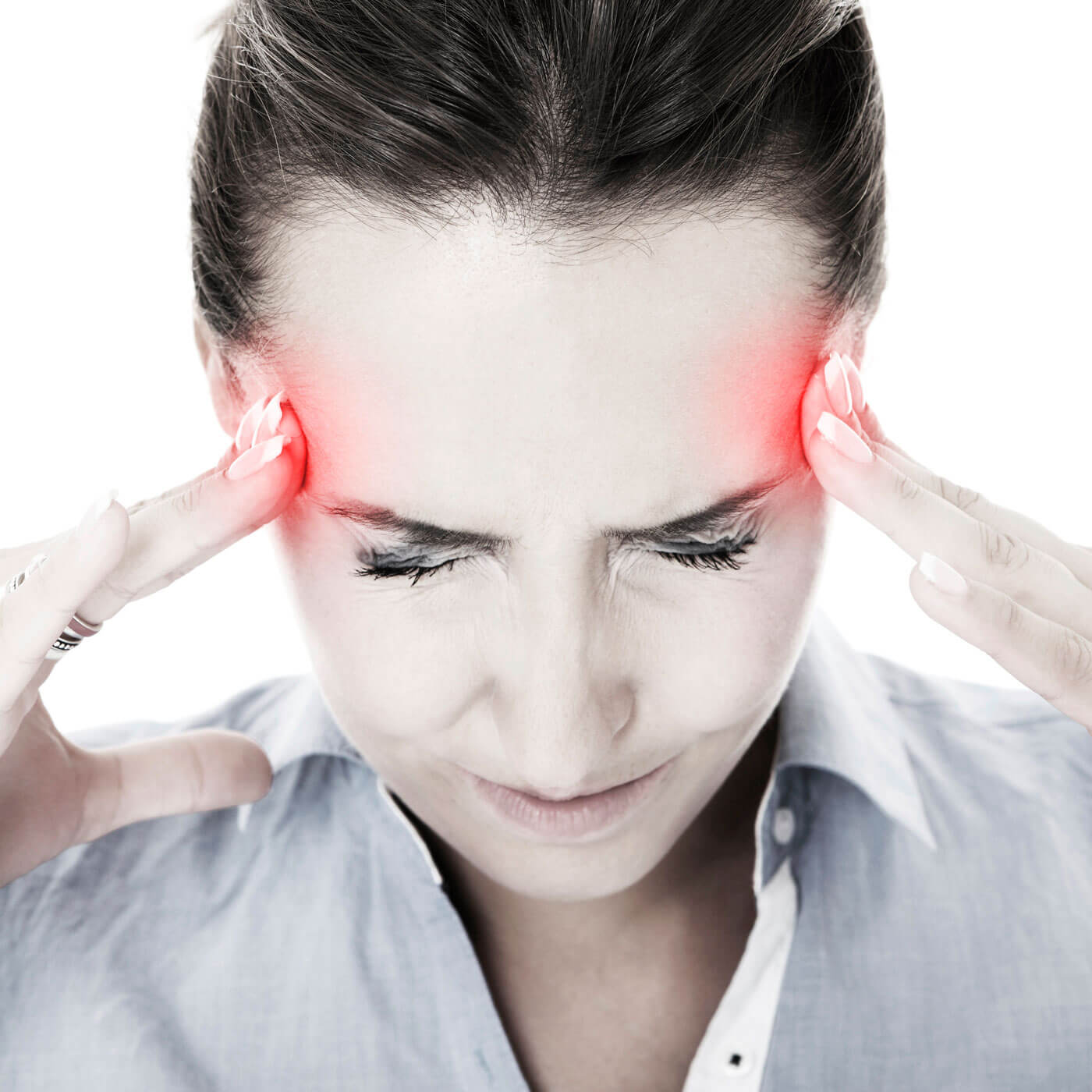 Essential Chiropractic and Healthcare Clinic - Chiropractic Conditions Headache and Migraine Treatment and Relief