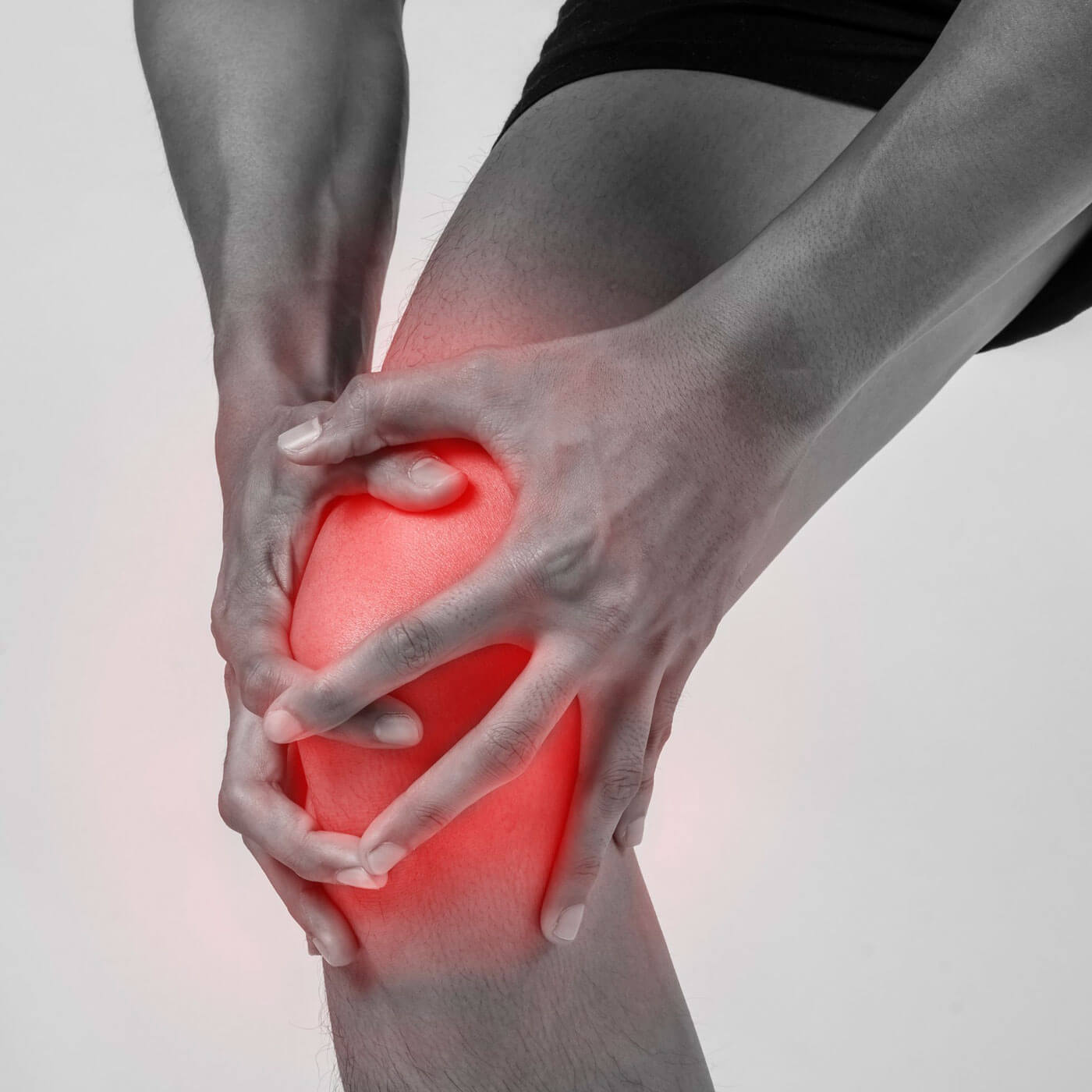 Essential Chiropractic and Healthcare Clinic - Chiropractic Services Knee Joint Pain and Discomfort Relief Treatment