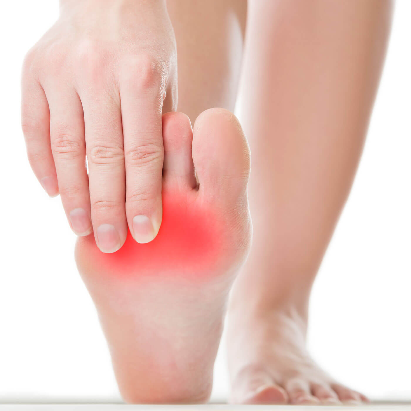 Essential Chiropractic and Healthcare Clinic - Chiropractor Podiatry Services Sore Feet Dry Needling