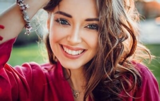 Essential Chiropractic and Healthcare Clinic - Cleaning the Body, Happy Woman Smiling