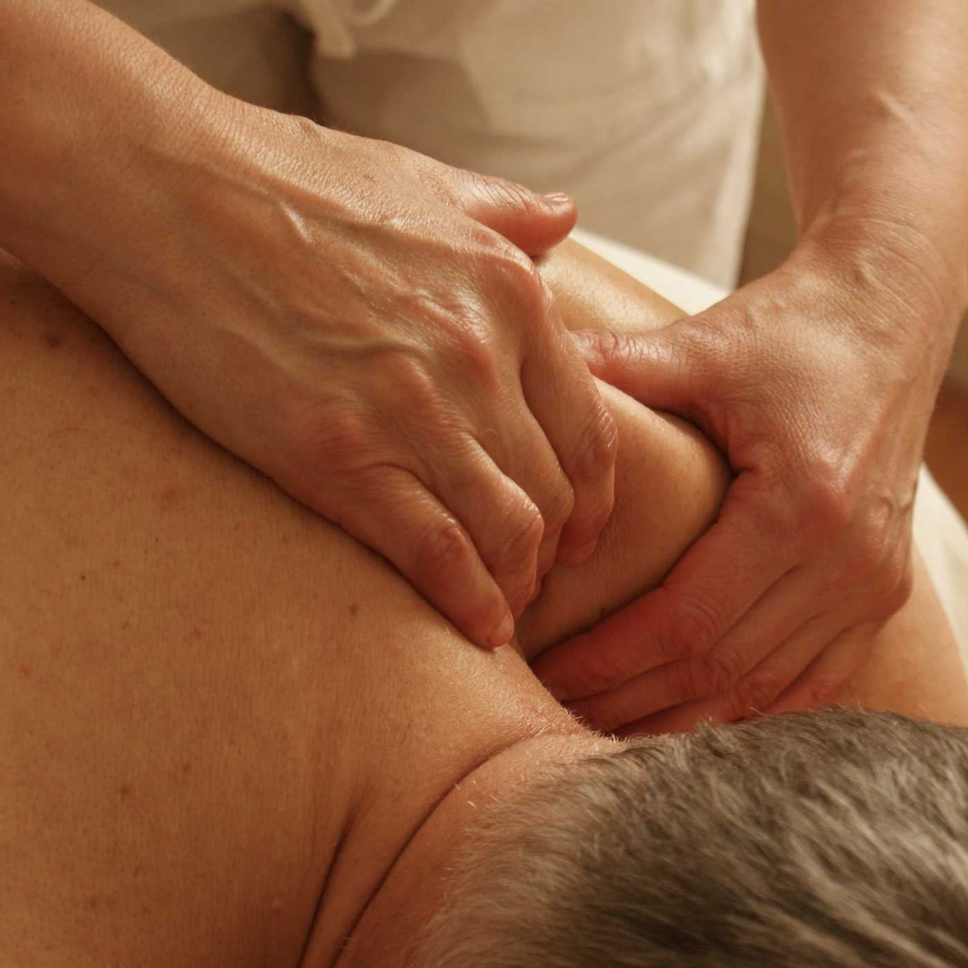 Essential Chiropractic and Healthcare Clinic - Deep Tissue Massage Norther Suburbs