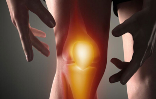 Essential Chiropractic and Healthcare Clinic - Knee Pain in Young Adolescent