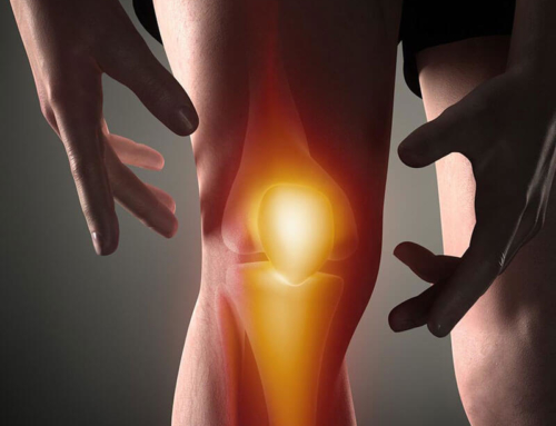 Knee Pain in young Adolescents