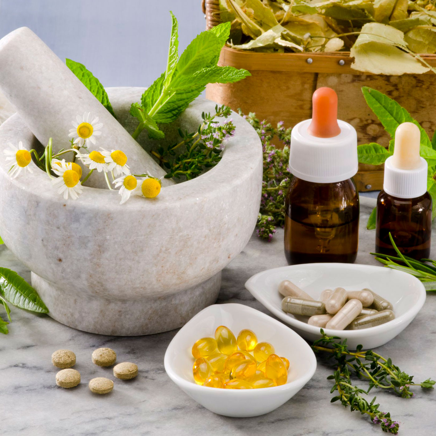 Essential Chiropractic and Healthcare Clinic - Naturopathy and Alternative Medicine Explained