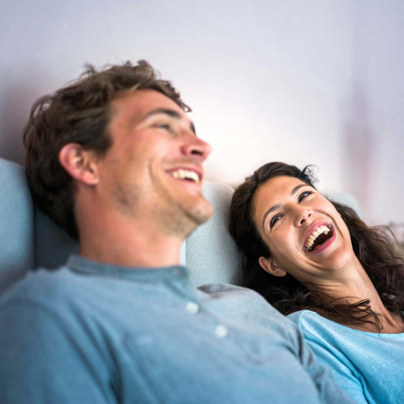 Essential Chiropractic and Healthcare Clinic - Neuropathy Enhancing General Well-Being and Vitality Happy Couple