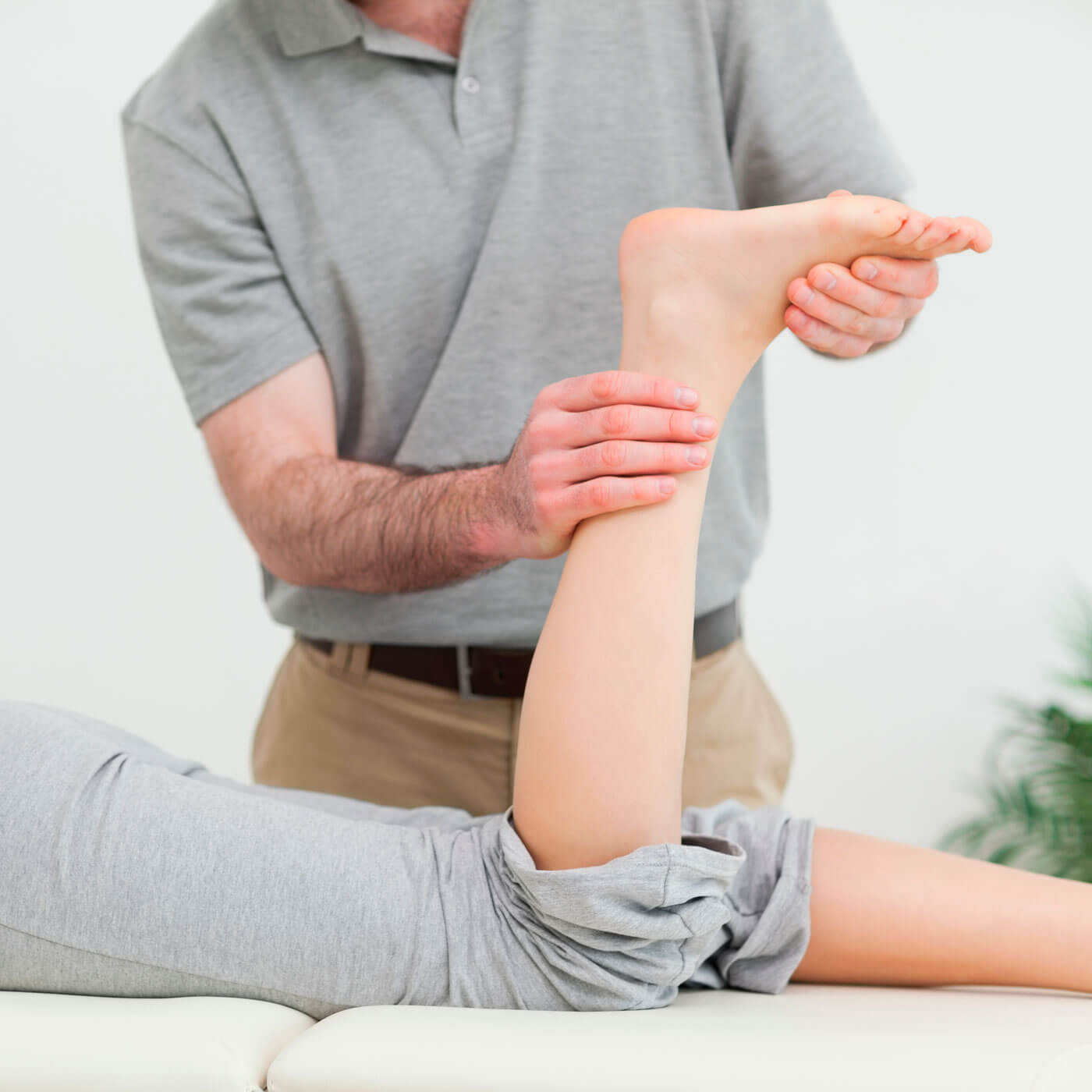 Essential Chiropractic and Healthcare Clinic - Podiatry Conditions Podiatrist Relief from Achilles Tendinitis