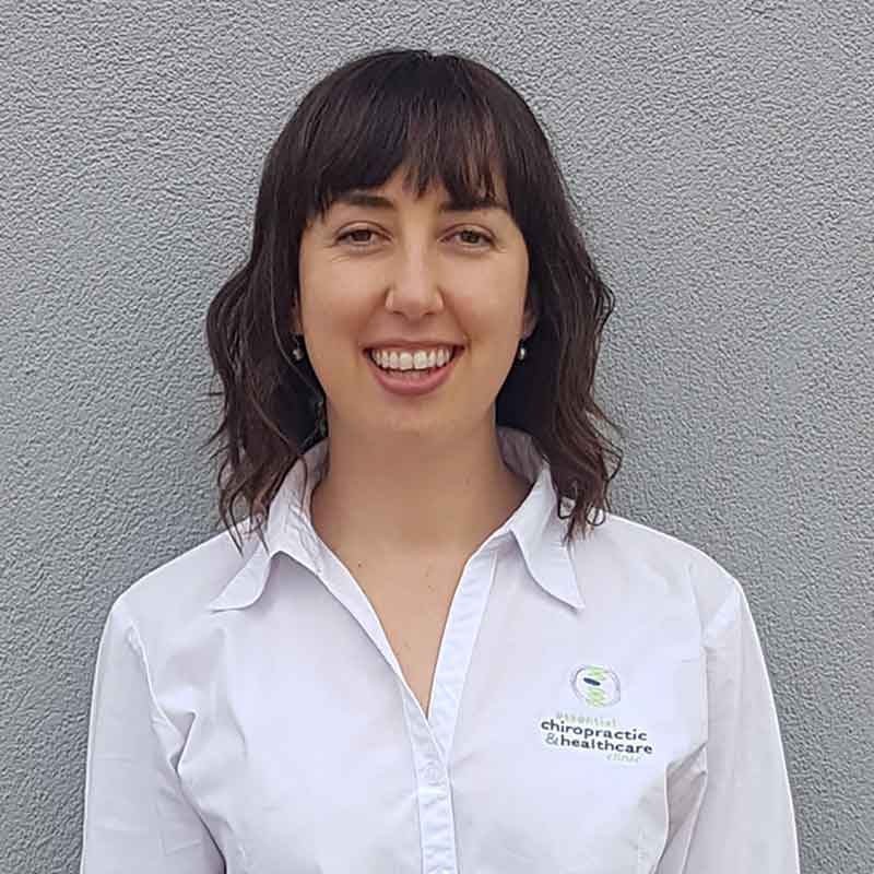 Essential Chiropractic and Healthcare Clinic- Practice Manager Morgan